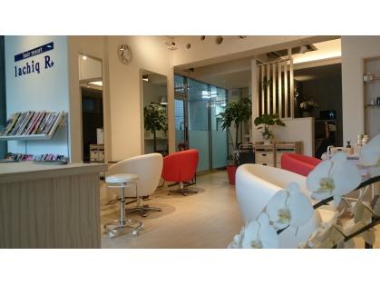 hair resort lachiq R+【ヘアーリゾート ラシック アールプラス】(福島・郡山・いわき・会津若松/美容室)の写真