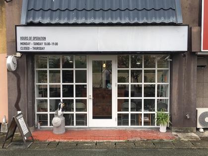 宮原理美容室(熊本・天草/美容室)の写真