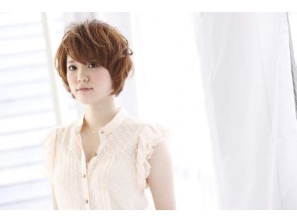 YOSIYUKI (北千住・綾瀬・竹ノ塚・葛飾/美容室)の写真