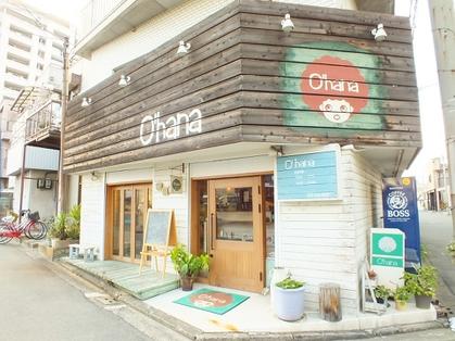 O'hana【オハナ】(堺・泉南・岸和田/美容室)の写真