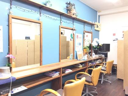 美容室Bene Bene(鹿児島・薩摩川内/美容室)の写真