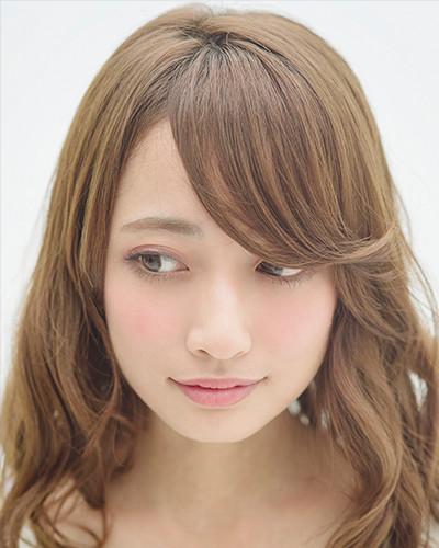 前髪が長い時のアレンジ・セット方法|流す/まとめ髪/夜会巻き